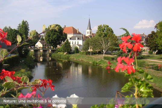 chateauroux -فرنسا-