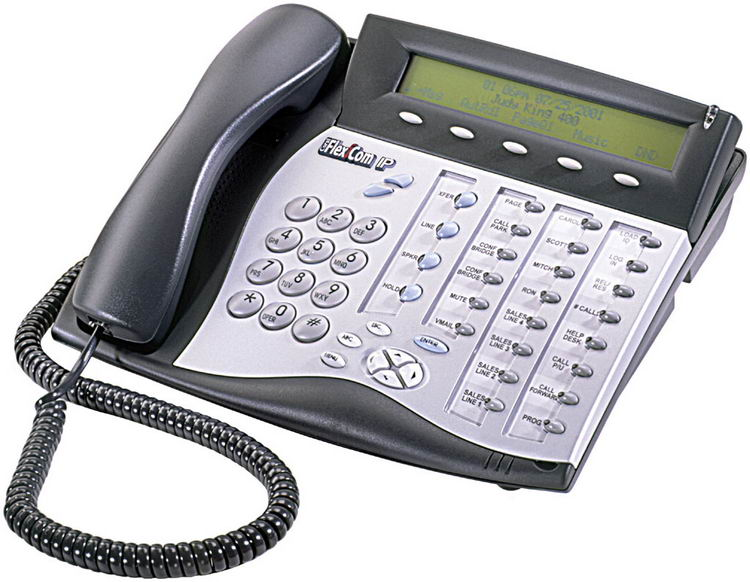 ����� Voice over telephony Technology